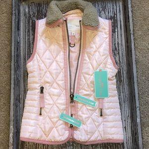 🍡🍡🍡 Copper Key Vest